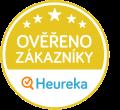 HEURÉKA - Oceněno zákazníky