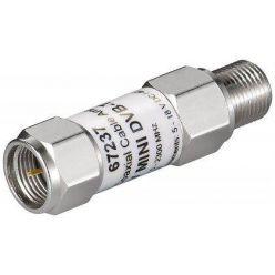 Miniaturní kabelový zesilovač pro DVB-T a SAT