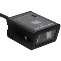 Opticon NLV-1001, Fixní laserový snímač čár. kódů, USB-HID/USB-COM