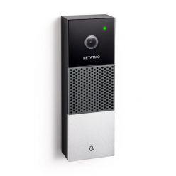 Netatmo Smart Video Doorbell, inteligentní video zvonek