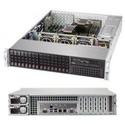 Supermicro SYS-2029P-C1RT
