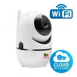 Partizan IPH-2SP-IR, robotická kamera, 2MP, Wi-Fi