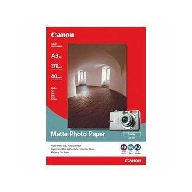Canon PM-101, A3 fotopapír matný, 20 ks, 210g/m