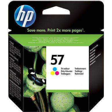 HP C6657AE náplň č.57 barevná 17ml