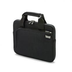 "Dicota Smart Skin, neoprenové pouzdro na 15"" laptop, černé"