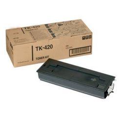 Kyocera toner TK-420/ KM-2550/ 15.000 stran/ Černý