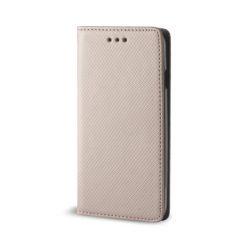 Pouzdro s magnetem  Samsung J5 2016 (J510) gold