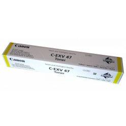 Canon drum C-EXV 47  žlutý
