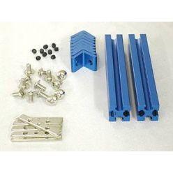 Lubic Accessory - AEROCOOL LUBIC Lubic-BL-96*2 (EN41492) BLUE
