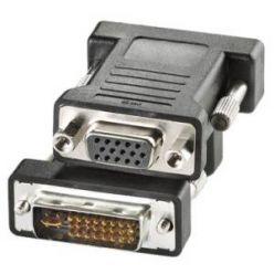 Redukce DVI-I (M) dual / VGA (F)