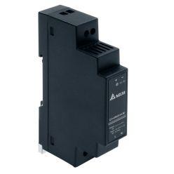 DELTA • DRC-12V10W1AZ • Průmyslový napájecí zdroj 12V 10W (0.83A) na DIN lištu