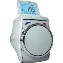 Programovatelná termostatická hlavice Honeywell HR30 Comfort+