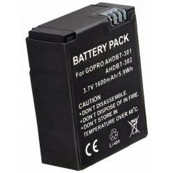 TRX baterie GoPro/ 1600 mAh/ pro Hero3/ Hero3+/ neoriginální
