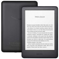 Amazon Kindle TOUCH 2020, 8GB, Wi-Fi, sponzorovaná verze, černá