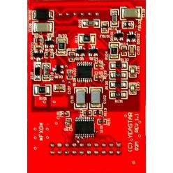 Yeastar MyPBX O2 modul 2xFXO port pro 2 analogové linky