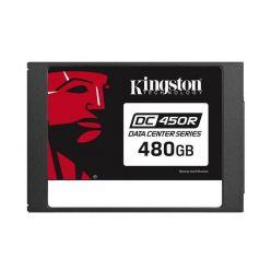 """Kingston Enterprise DC450R - 480GB, 2.5"""" SSD, SATA III, 560R/530W"""