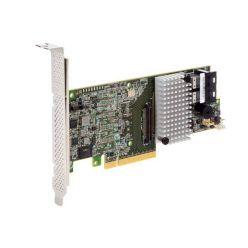 INTEL RAID 12Gb 8P Internal SAS RAID LSI3108, PCIe 3.0, 1GB DDR3, R0,1,10,5,50,6,60