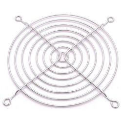Mřížka na ventilátor 120x120mm