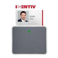 Identiv uTrust 2700R SMART Card čtečka, USB
