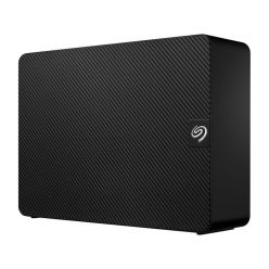 """Seagate Expansion Desktop 4TB, externí 3.5"""" HDD, USB 3.0, černý"""