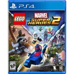 PS4 hra LEGO Marvel Super Heroes 2