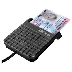 YENKEE YCR 101, USB čtečka čipových karet (eObčanka)