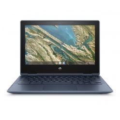 HP ChromeBook x360 11 G3 EE Dusk blue