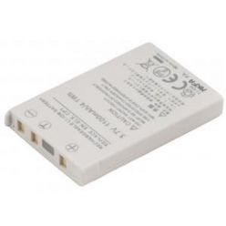 Náhradní baterie AVACOM Nikon EN-EL5, CP1 Li-Ion 3.7V 1100mAh 4.1Wh