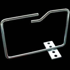 Vyvazovací háček Typ 2 - 140x100