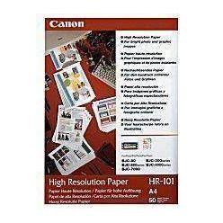 Canon HR-101, fotopapír, A3, 20 ks
