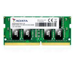 ADATA 8GB DDR4 2400MHz CL17 SO-DIMM