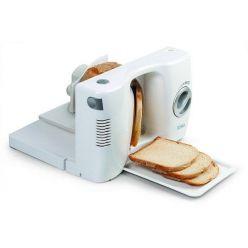 Kuchyňský kráječ potravin DOMO MS171, sklopný, elektrický