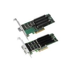 INTEL 10 Gigabit X520 DA2  Dual port Server Adapter PCI-E