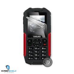 Screenshield™ EVOLVEO StrongPhone X3 ochranná fólie na displej