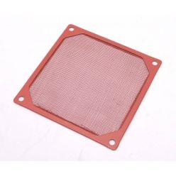 PRIMECOOLER PC-DFA80R, hliníkový filtr pro 80mm ventilátor