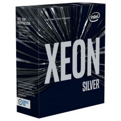 Intel Xeon Silver 4214R @ 2.4GHz, 12C/24T, 16.5MB, LGA3647, tray