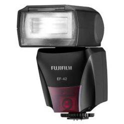 Fujifilm EF-42 TTL Flash (TTL with X-Series)