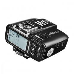 Dálkové ovládání Walimex pro rádiovou spoušť W1, TTL T-N, Nikon