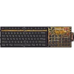 ZBOARD - Game Keyset AGE OF EMPIRES 3 upgrade