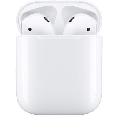 Apple AirPods s nabíjecím pouzdrem