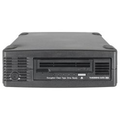 Tandberg LTO-7 HH - Internal bare drive, black, FC