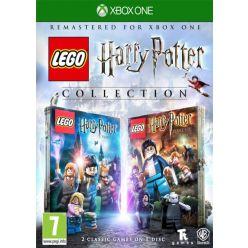 XOne hra LEGO Harry Potter Collection