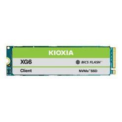 Toshiba XG6 KXG60ZNV256G 256GB