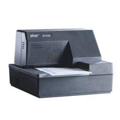 Tiskárna Star Micronics SP298 MC Černá, paralelní rozhraní, na volné listy + zdroj