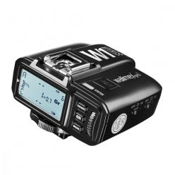 Dálkové ovládání Walimex pro rádiovou spoušť W1, TTL, T-C, Canon