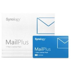 Synology MailPlus 5 licencí