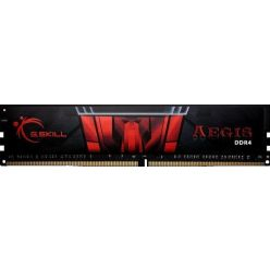 G.Skill Aegis 8GB DDR4 2666MHz CL19 DIMM 1.2V