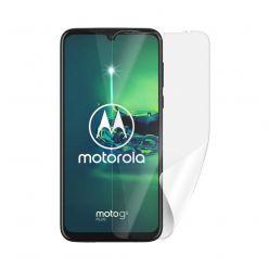 Screenshield MOTOROLA Moto G8 Plus XT2019 folie na displej