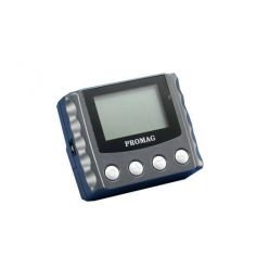 Čtečka Giga PCR120U-00, RFID přenosný datový kolektor, USB, 125kHz