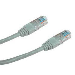 DATACOM Patch cord UTP CAT6 2m modrý